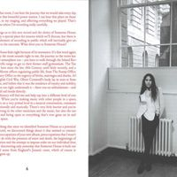 Recording in Progress – PJ Harvey a stúdióban