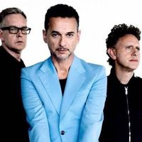 A Depeche Mode újra Budapesten - a Global Spirit turné május 22-én ér a Groupama Arénába!