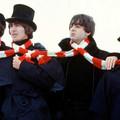 Karácsony estétől streamelhető a Beatles teljes katalógusa!