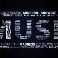 Muse: nyerj jegyet a jövő keddi koncertre!