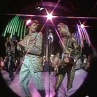 Előkerült egy 1973-as David Bowie-tévéfelvétel
