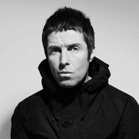 Liam Gallagher végre tükörbe néz