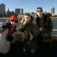 Beastie Boys: The New Style (műsorbanemkerült2004-es tévéfelvétel)