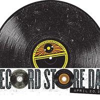 Villámkoncertek, kedvezmények, málnaszörp - Record Store Day a Wave-ben és a musiclandben