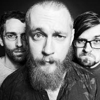 Szombaton Jü, Band In The Pit, Contremarque és Satorinaut az Aurórában!
