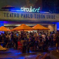 Kolumbia szereti magát – A Circulart fesztivál és az ország zenéje