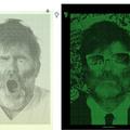 Kettős portrék elektronikus zenészek nappali és éjszakai arcáról