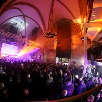 Ipari mélymerülés Wroclawban – XV. Wroclaw Industrial Festival
