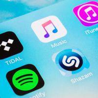 Tavaly negyedannyival több zenét hallgattak online Amerikában