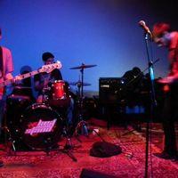 Jelentés a föld alól - megjelent a Tumo remek első albuma