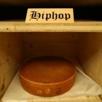 Még a sajtok is finomabbak lesznek a hip-hoptól