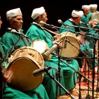 Vasárnap este The Master Musicians Of Jajouka a Trafóban!