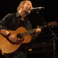 Thom Yorke alighanem új Radiohead-dalokat játszott Párizsban