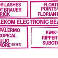 Nyerj bérletet a 2016-os budapesti Telekom Electronic Beats fesztiválra!