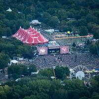Sziget-rekord: 415 ezer látogató
