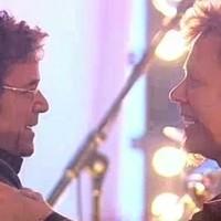 Lou Reed & Metallica: Live In Germany (11/11/11) – ateljes koncert!
