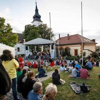 Kerekdomb Fesztivál: a legfinomabb őszi program