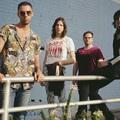 Budai úrifiúk vagyunk, és mi játsszuk nektek a rockzenét – Ivan & The Parazol (interjú)