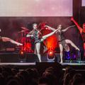 Balettozva hegedülni – Lindsey Sterling az Arénában