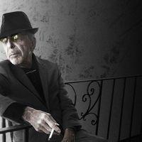 Leonard Cohen: You Want It Darker (lemezkritika)