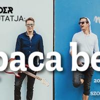 A Recorder bemutatja: Alpaca Beat ma este a Muzikumban.