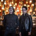 """""""Ez egyszerű, gótikus punk"""" – Twin Tribes-interjú"""