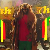 Snoop Lion, gyerekek, csupa szív, szeretet