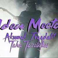 Készül a Purple Rain tuareg verziója