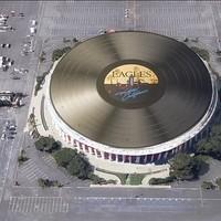 Elkészült a világ legnagyobb vinyl lemeze