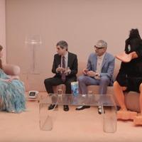 Jenny Lewis szürreális, sztárokkal megfűszerezett talkshowval vezeti fel új lemezét