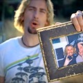 Donald Trump kihúzta a gyufát a Nickelbacknél