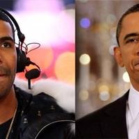 Drake szívesen alakítaná Obamát