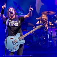 Amikor minden valódi - Foo Fighters a Szigeten