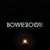 Bowie 2001: A Space Oddity (letölthető filmremix + remixalbum)