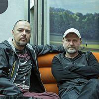 Jobb volt / más volt - Prieger Zsolt és Batta Róbert az 1995-ös elektronikus zenei színtérről