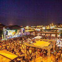 Itt a Cseh Tamás Program – Tízezer látogató a CSTP Feszten!