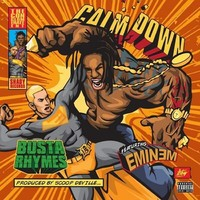 Mindenki nyugodjon le a picsába, csak Busta Rhymes és Eminem szópárbajozik!