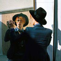 Valami azért változott – David Bowie arcai