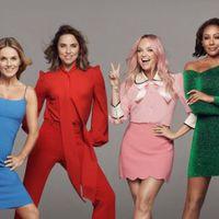 Újra turnézik a Spice Girls, de van egy kis bökkenő