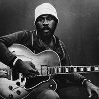 Elhunyt a Motown-gitáros Melvin Ragin