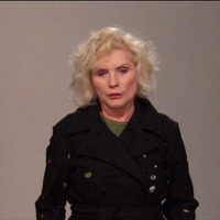 Debbie Harry a liftes erőszak megállításáért kampányol