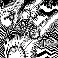 Kisokos az Atoms For Peace-albumhoz