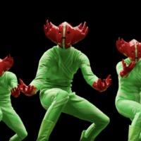Homárfejű szörny és búvárrém csap össze a Chemical Brothers hősnőjével