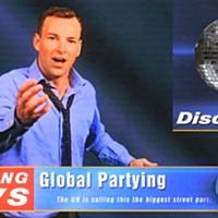 Világvége a buli Skream új klipjében