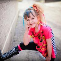 Így fedezte fel egy 12 éves kislány a punkzenét