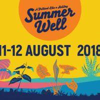 Vakáció feszt zenével 2018 – Nyári fesztiválok Európában (13. rész: Summer Well festival)