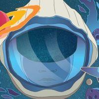 Albumpremier! Nunki Bay Starship: Sigma Sagittarii