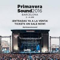 Álomszerű fellépőnévsor zenerajongóknak – Ők lesznek a 2016-os Primavera fesztiválon