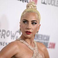 Lady Gaga terhes, de nem úgy, ahogy gondolnánk