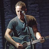 Mi is megnézhetjük majd Bruce Springsteen színházi előadását
